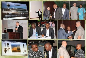 Architect and Consultants Conference Abuja 2015