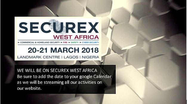 SECUREX 2018